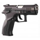 "CI PI MK7 Pistol 3.65"" Barrel 2-15 Round Mags Polymer Frame Fixed Sight 9mm"