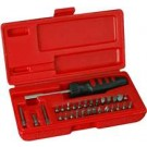 Dac 31 Piece Gunsmith Screwdriver Set