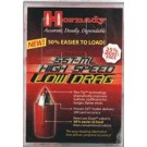 Hornady 50 Cal Sabot Low Drag with 45 Cal 250 SST Bullet 20pk