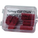 Knight & Hale Box Call Chalk Perr-r-fect W/waterproof Case