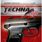 Techna Clip Handgun Retention Clip Ruger LC9/LC380 Right