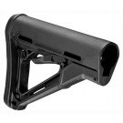 Magpul Stock CTR AR-15 Carbine Mil-Spec Tube Black