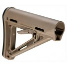 Magpul Stock Moe Ar15 Carbine Commercial Tube Fde