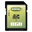 Moultrie Sd Card 8gb