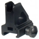 UTG Sight Front Fixed Same Plane Picatinny Mount