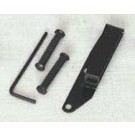 Kel-tec P-11 And P-40 Belt Clip Blued