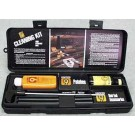 Hoppes  Pistol Cleaning Kit  With Aluminum Rod
