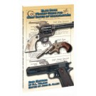 Blue Book Pocket Guide For Colt Dates Of Mfg 2nd Edition