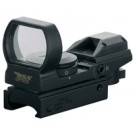 BSA Panoramic Sight W/4 Red/Green Changable Reticles