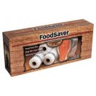 "FoodSaver 11"" Rolls 2-Pack 18' Long"