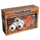 "Food Saver 8"" Rolls Two-Pack 22' Long"