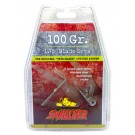 "Swhacker Replacement Blades 2-Blade 100GR 1.75"" Cut 6/Pk"