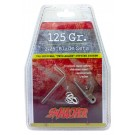 "Swhacker Replacement Blades 2-Blade 125GR 2.25"" Cut 6/Pk"