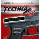 Techna Clip Handgun Retention Clip Glock 42 Right/Left
