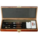 Dac Universal Gun Cleaning Kit With Presentation Case 17 Piece