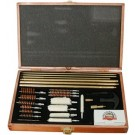 DAC Universal Gun Cleaning Kit With Presentation Case 35 Piece