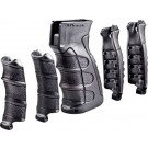 Caa Grip Upg47 For Ak47/74 Black Modular With Storage
