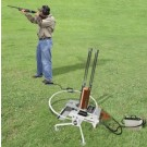 Do All White Wing Trap Automatic Clay Target Thrower
