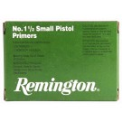Rem Primers- Small Pistol 5000-pk. (5ea.-1000 Packs)