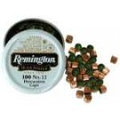 Remington Percussion Caps 11 100 Per Card Case of 5000