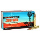 Adi Outback Ammo .308 165gr. Sierra Game-king 20 Pack
