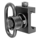 Midwest Industries QD Front Sling Adapter Heavy Duty For Picatinny Rails