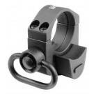 Midwest Industries QD End Plate Sling Adapter Heavy Duty Clamp On For AR-15