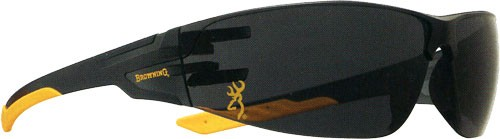 Browning Shooters Flex Shooting Glasses Tinted/gold
