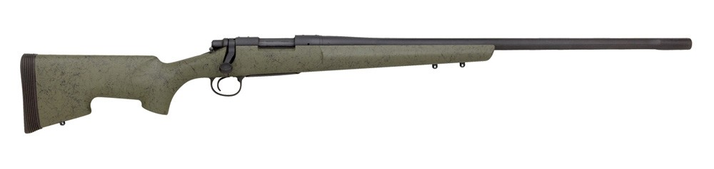 "Remington 700 XCR Tactical Long Range 26"" Barrel 223 Rem"