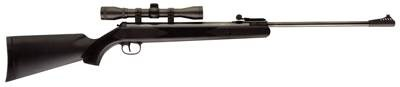 Ruger Ruger Blackhawk Rifle .177 W/4x32MM Scope