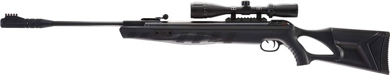 Umarex Octane Elite Combo .22 Air Rifle W/3-9x40mm Scope
