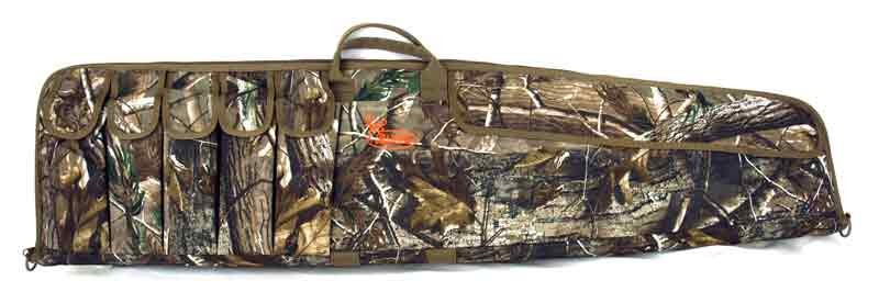 Browning Commander Modern Sprt Rifle Case W/5 Pouches Camo