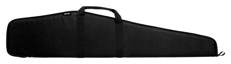 "Bulldog Cases Rifle Case 40"" Black W/ Black Trim 5/8"" Padding"