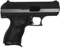 "Hi-Point Pistol .380ACP 2-Tone 3.5"" AS 8Sh W/Case"