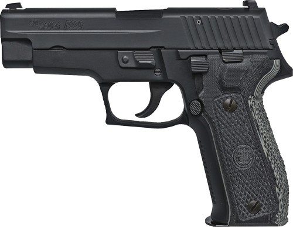 "Sig P226 9mm Classic Carry 4.4"" Siglite 15-sh G10 (talo)"