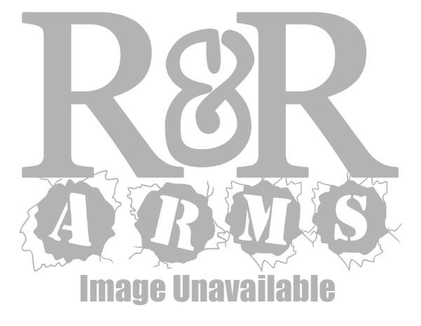 Glock 17 Gen-4 Fixed Sights 17-Shot Black 9mm
