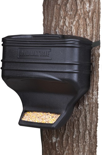 Moultrie Feeder Hanging Feed Station Gravity Fed 40lb Cap