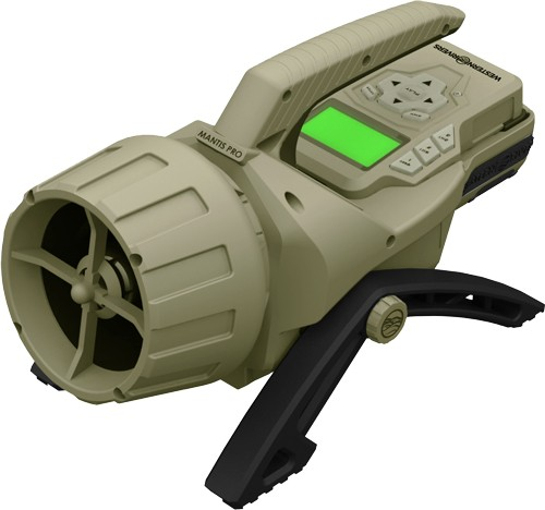 Western Rivers Electronic Caller Mantis Pro 400 Blutooth