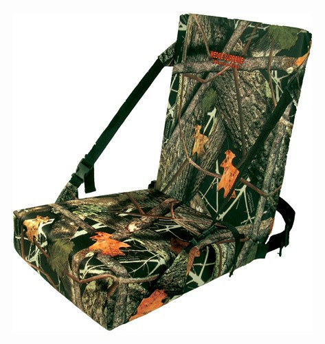 """NEP Outdoors """"Wedge"""" TheRM-A-Seat Turkey/Deer Seat Invision Camo"""