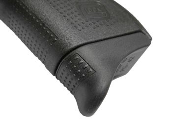 Pearce Grip Frame Insert For Glock 42 & 43