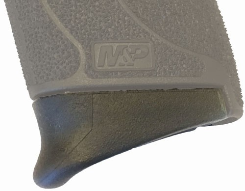 Pearce Grip Extension For S&w M&p Shield .45acp