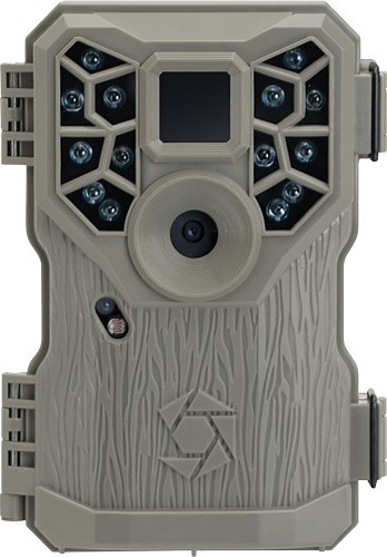 Stealth Cam Trail Cam Px14 8mp Video 14ir Gray