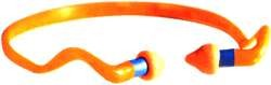 Howard Leight Quiet Band Ear Plugs W/Reusable Pods