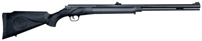 """Thompson/Center Impact .50 AS 26"""" Blued/Black Synthetic"""