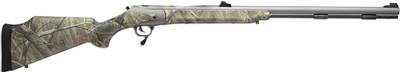 "Thompson/Center Triumph .50 28""Bbl. AS Weathershield/Rt-Ap Syn"