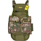 Hunters Specialties Strut Turkey Vest Realtree X-green L/xl