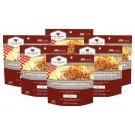 Wise Food Supply Apple Cinnamon Cereal< Case Of 6