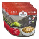 Wise Food Supply Chili Mac W/Beef Case Of 6