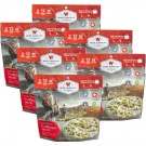 Wise Food Supply Noodles & Beef Case Of 6