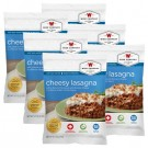 Wise Food Supply Cheesy Lasagna Case Of 6